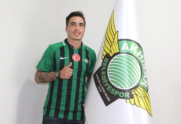 JOSUE | Osmanlıspor > Akhisarspor