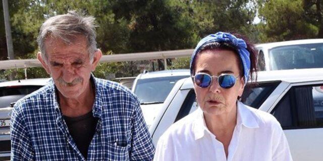 Fatma Girik 40 yıllık kabusunu anlattı