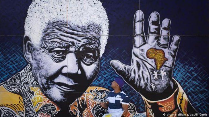 Yorum: İçimizdeki Nelson Mandela