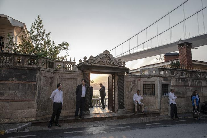 Erdoğan Demirören için mevlit