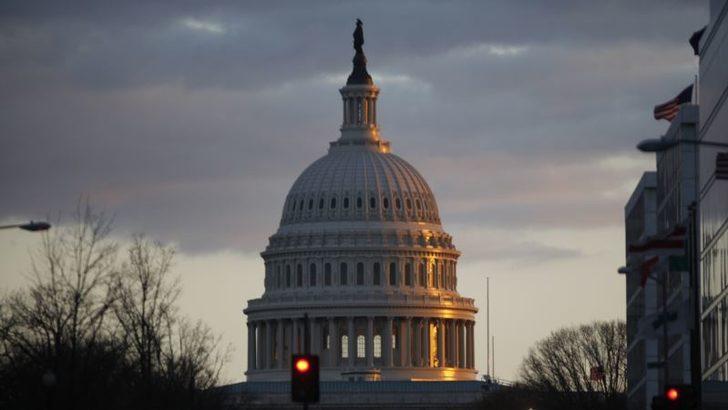 ABD Kongresi'nden Türkiye'ye Sert Tepki
