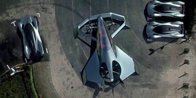 Aston Martin, sektördeki tüm ezberleri bozdu