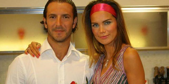Ebru Şallı'nın eski eşi Harun Tan yoga hocası oldu