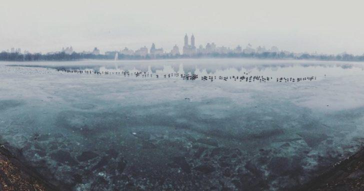 Burcu Öztürk (İkincilik Ödülü - Panorama)
