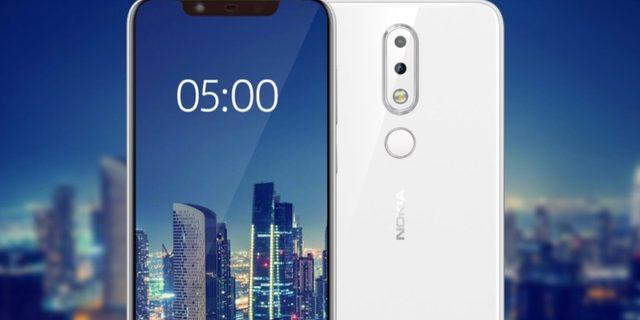 Bütçe dostu Nokia X5 görücüye çıktı!