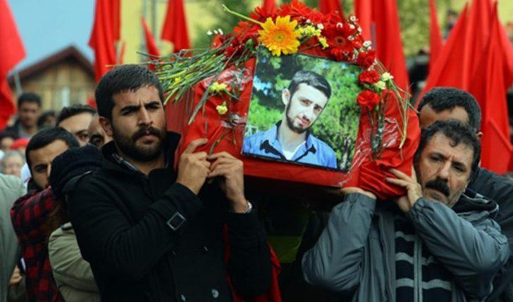 Hasan Ferit Gedik'in öldüğü Gülsuyu olaylarıyla ilgili yeni gelişme: 25 gözaltı