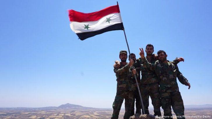 IŞİD'in kaçırdığı Dürziler özgür