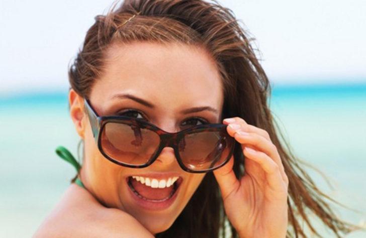 Ucuz güneş gözlükleri tehlike saçıyor