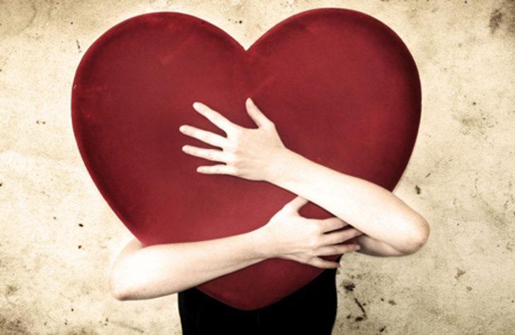 Mynet aşk testiyle hem eğlenin hem de ipuçları edinin