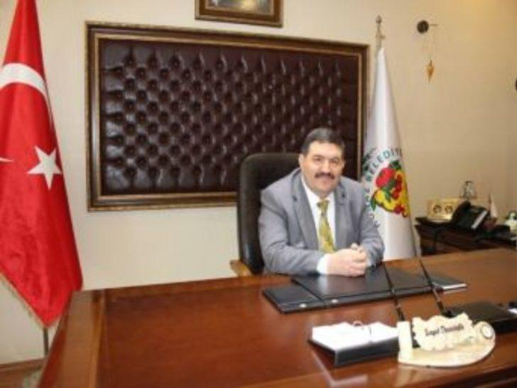 Honaz Belediye Başkanı Devecioğlu'ndan Kutlama Mesajı