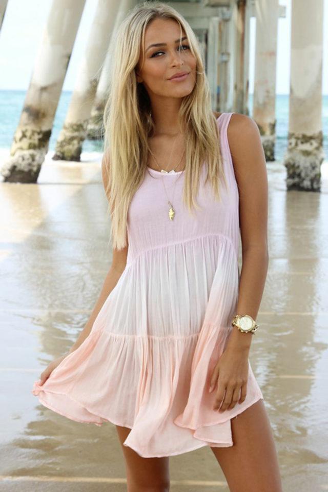 Bu yazın en şık plaj elbiseleri   Moda kıyafetler, Kıyafet