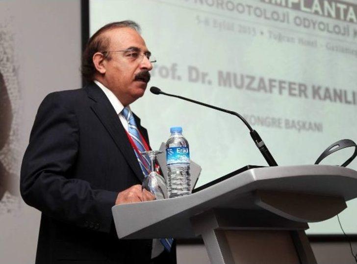 7. Koklear İmplantasyon, Otoloji-nörootoloji Ve Odyoloji Kongresi