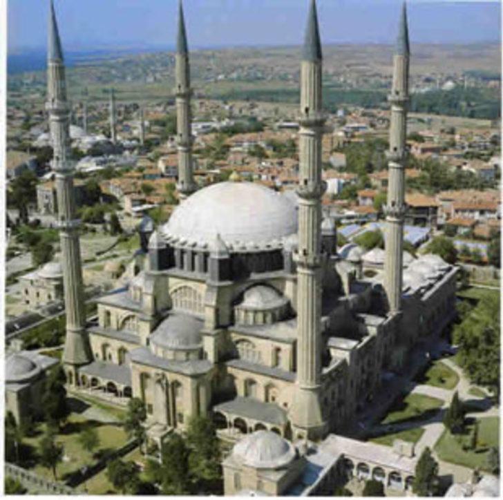 Selimiye'nin sırrı