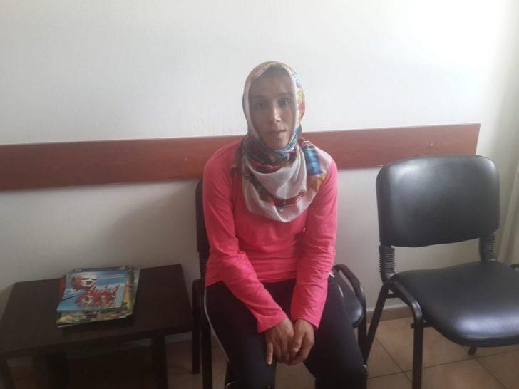 3 çocuğuyla ortadan kaybolan anne, koca şiddetinden kaçmış