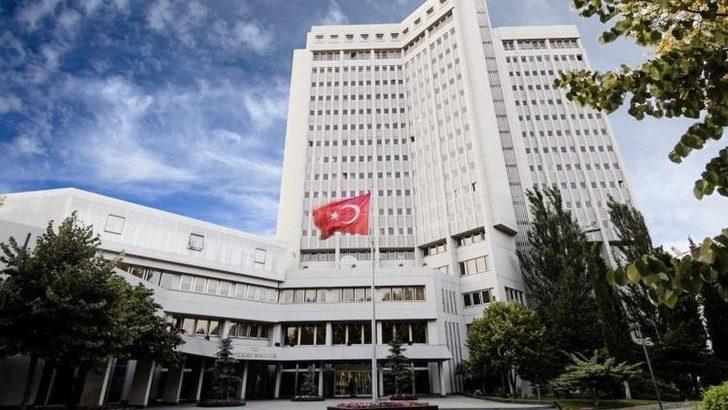 ABD'li heyet İran'a yaptırım için geldi, Türkiye açıklama yaptı