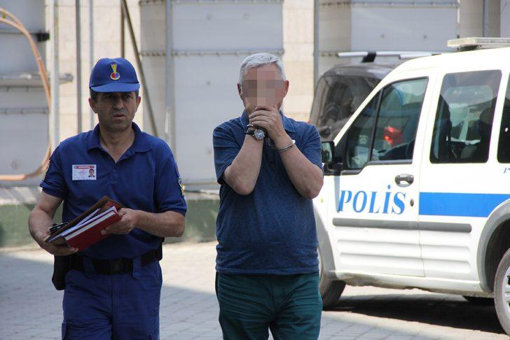 Samsun'da zihinsel engelli okulundaki öğrencisine cinsel istismarda bulunan öğretmen tutuklandı!