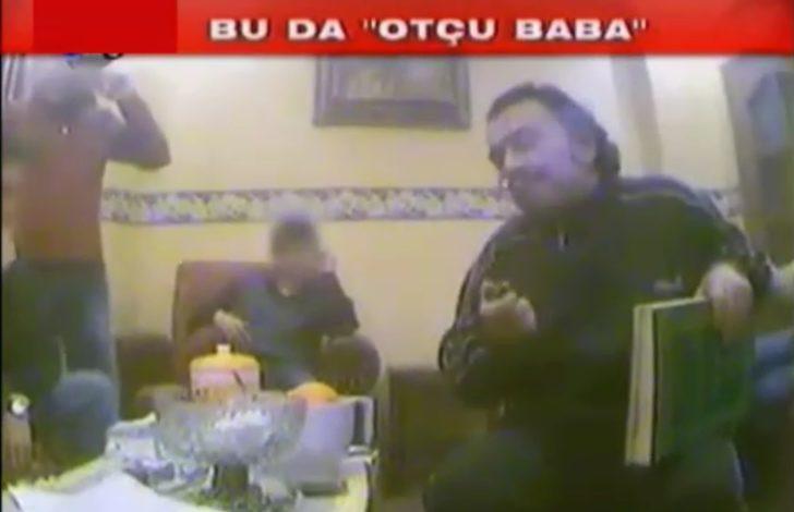 'Otçu baba' Karasu'da yakalandı