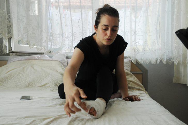 Yalova'da sağlam parmağı ameliyat eden doktor açığa alındı