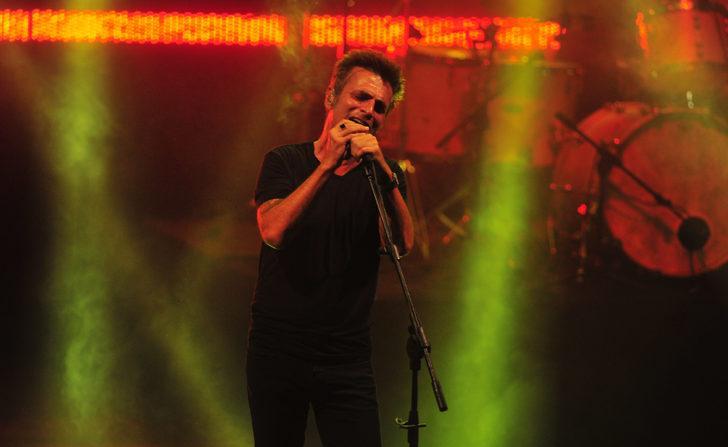 57. Uluslararası Bursa Festivali, Teoman konseriyle sona erdi