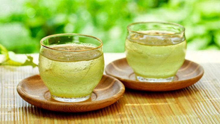 İftar ve sahur sonrası hazımsızlıkla şişkinliğe iyi gelen bitki çayı tarifleri