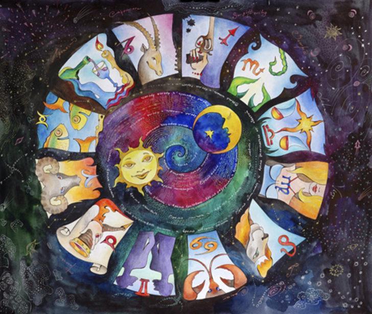 Günlük burç yorumları 11 Temmuz Perşembe - Ay ve Venüs arasında olumlu açı!