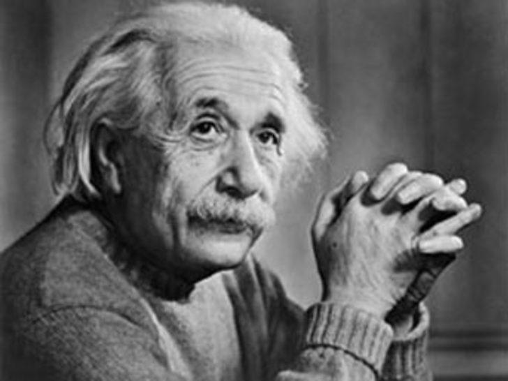 Einstein'ın tezi gerçek mi oluyor?