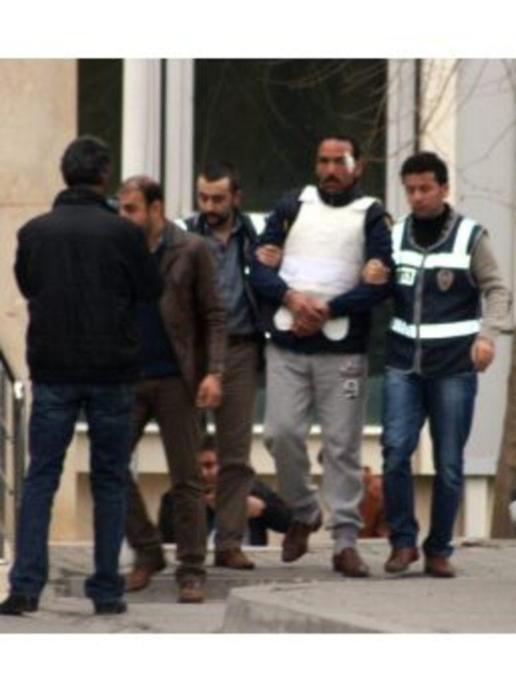 Diyarbakır'da kardeşlerin tartışması kanlı bitti