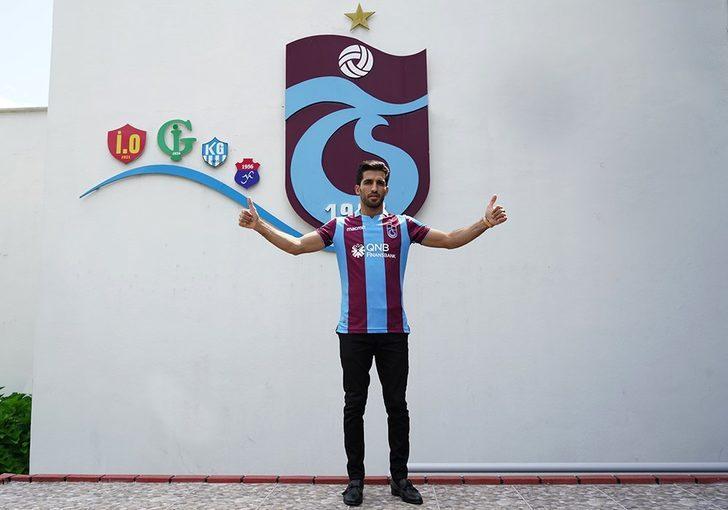 VAHID AMIRI | Persepolis > Trabzonspor