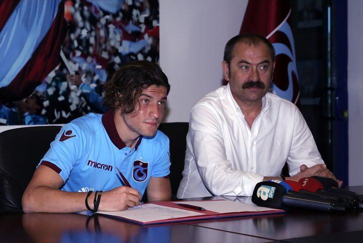 BERKAY SEFA KARA | Ofspor > Trabzonspor