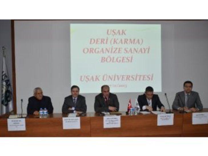 Uşak Üniversitesi'nden 100 Öğrenciye İş Kapısı