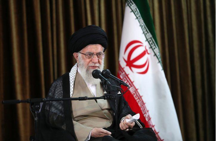 İran dini lideri, ABD'yle müzakerelere son noktayı koydu: ABD'ye güven olmaz