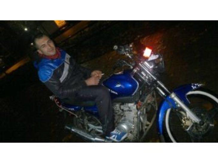 Selçuk'ta Motosiklet Kazası: 1 Ölü