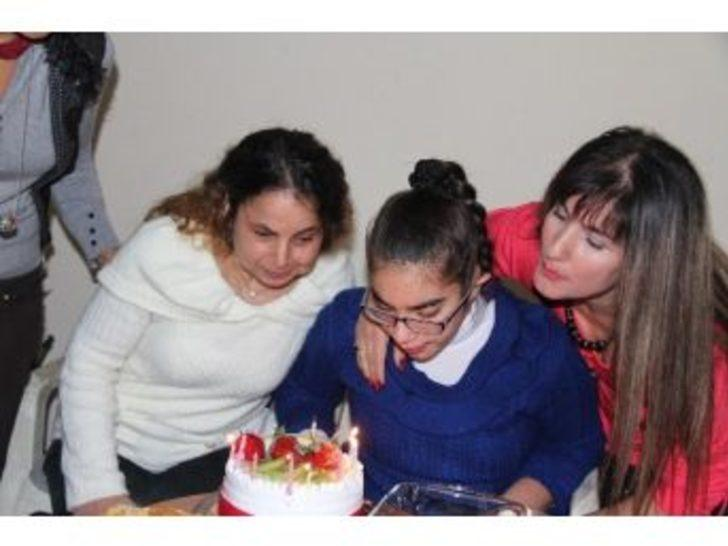 3 Aralık Dünya Engelliler Günü Mersin Haberleri