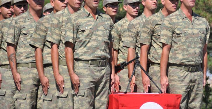 Cumhur İttifakı'nda bedelli askerlik çatlağı: Herkes aynı parayı ödemesin!