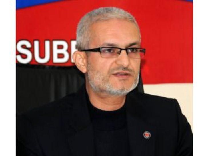 Sofuoğlu: Devlet, Millet Malını Zimmetine Geçiren Varsa Ortaya Çıkarılmalı