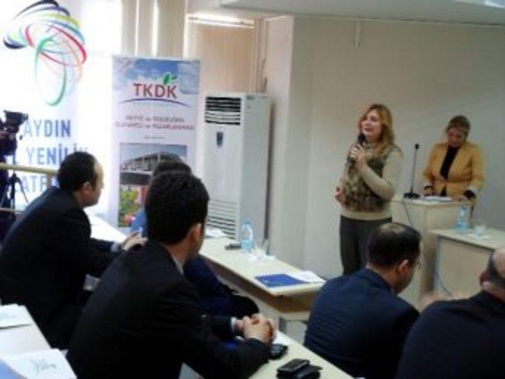 Tkdk Ipard Programı Hibe Destekleri Tanıtım Toplantısı Gerçekleşti