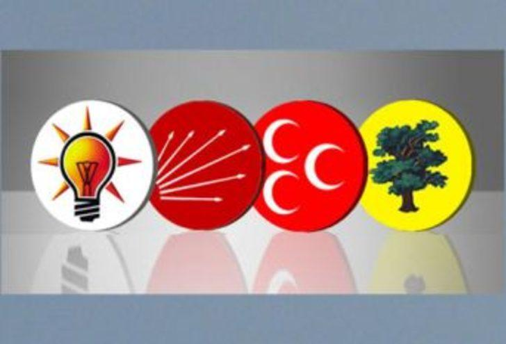 Partilerin Kağızman belediye ve il genel meclis üyeleri belli oldu