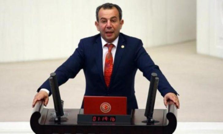 CHP Bolu Milletvekili Tanju Özcan'dan Kemal Kılıçdaroğlu'na 'koltuk' yanıtı: Korku dağları sarmış