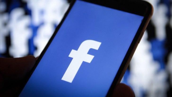 Facebook'tan analiz şirketine soruşturma!