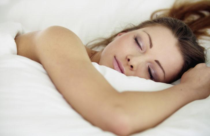 Daha çok uyumak için 5 neden!
