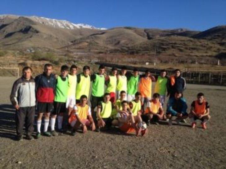 Malatya Amatör Küme Futbol Ligi