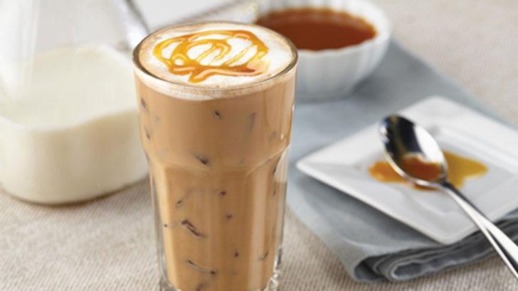 Evde Soğuk Kahve Yapımı Videosu