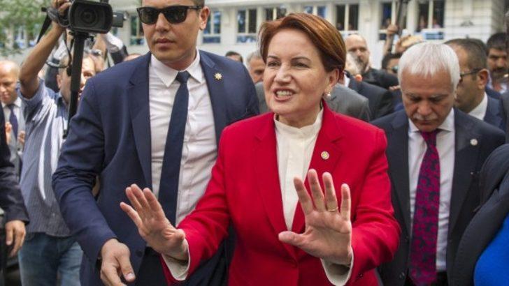 Meral Akşener'in 'istifa' kararına İYİ Partili isimden çarpıcı yorum