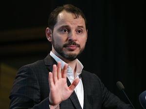 Bakan Albayrak'la telekonferans için 3 bin yatırımcı başvurdu