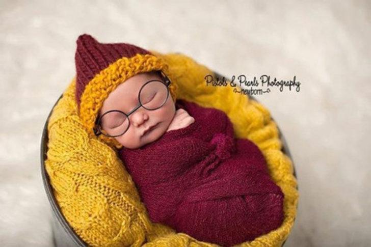 En sevimli Harry Potter bebekleri