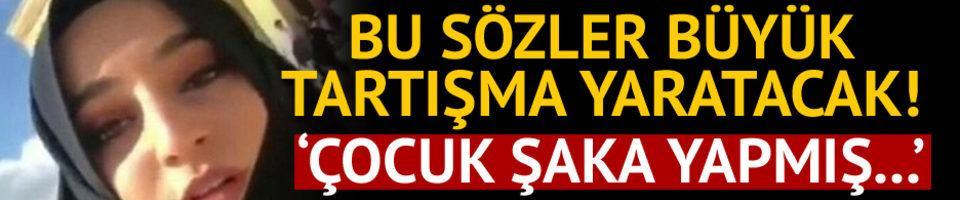 Ahmet Hakan'dan ses getirecek Safiye İnci yazısı