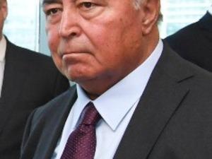 İşadamı Ayhan Bozkurt vefat etti