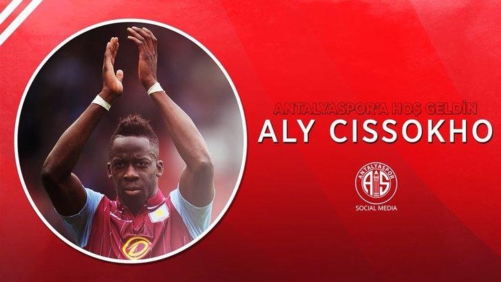ALY CISSOKHO | Yeni Malatyaspor > Antalyaspor