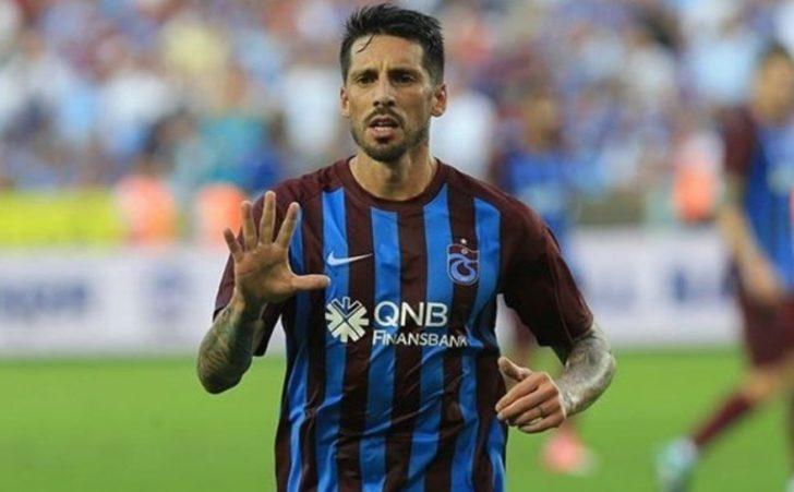 Trabzonspor'un Jose Sosa teklifi ortaya çıktı!