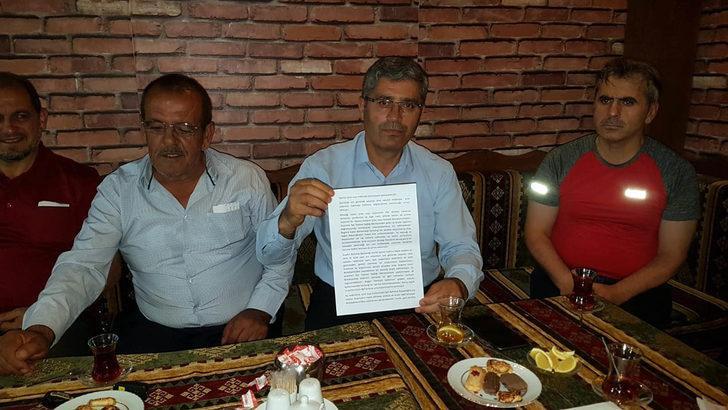 Suşehri Belediyesi'nden şebeke suyu açıklaması